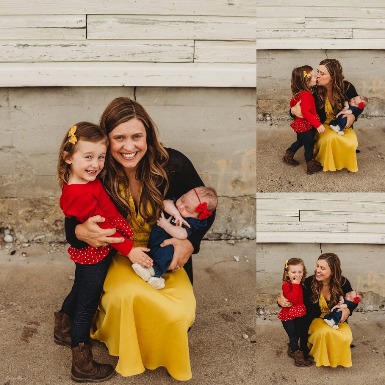 Fall Family Photos | Libertyville, IL Photographers - Lacey