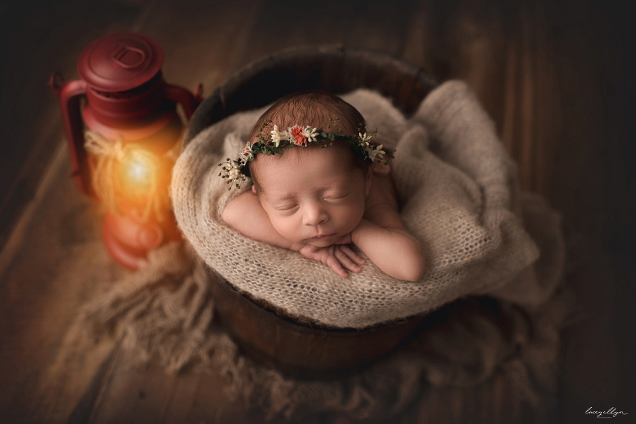 Newborn Photography Near Gurnee Il